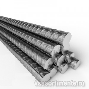 Арматура 18 мм А1 А240 ГОСТ 5781-82