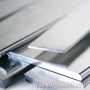Полоса оцинкованная 70х10 мм L=6м ГОСТ 103-2006