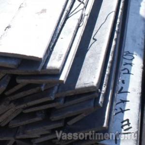 Полоса оцинкованная 80х8 мм L=6м ГОСТ 103-2006