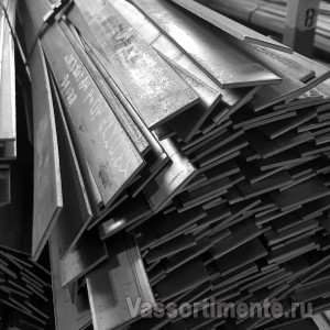 Полоса стальная 30х3 мм L=6 м ст. 3сп ГОСТ 103-2006