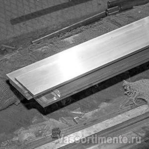 Полоса стальная 30х3 мм L=6 м 09г2с ГОСТ 103-2006