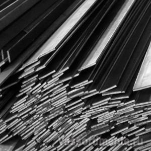 Полоса стальная 30х6 мм L=6 м 09г2с ГОСТ 103-2006