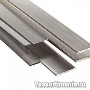 Полоса стальная 85х6 мм L=6 м 09г2с ГОСТ 103-2006