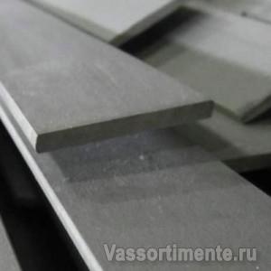 Полоса стальная 100х14 мм L=6 м 09г2с ГОСТ 103-2006