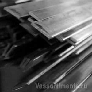 Полоса стальная 30х2 мм L=6 м ст. 45 ГОСТ 103-2006