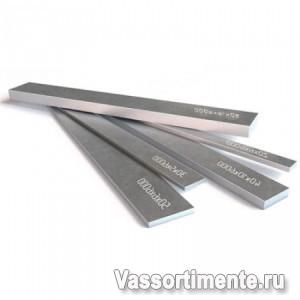 Полоса стальная 75х10 мм L=6 м ст. 45 ГОСТ 103-2006