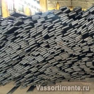 Полоса стальная 75х6 мм L=6 м ст. 20 ГОСТ 103-2006