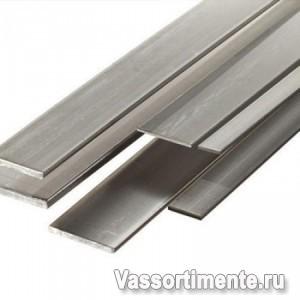 Полоса стальная 85х6 мм L=6 м ст. 20 ГОСТ 103-2006