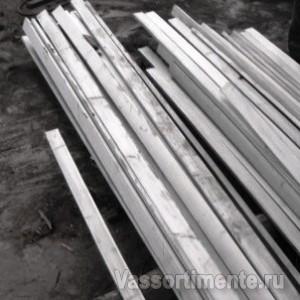 Полоса стальная 30х4 мм L=6 м 65Г ГОСТ 103-2006