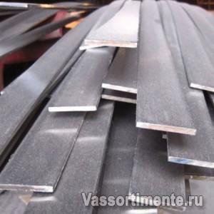 Полоса стальная 80х8 мм L=6 м 60С2А ГОСТ 103-2006