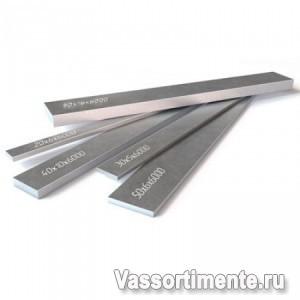 Полоса стальная 75х10 мм L=6 м ст. 35 ГОСТ 103-2006