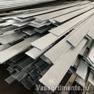 Полоса стальная 100х2 мм L=6 м 30ХГТ ГОСТ 103-2006