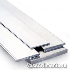 Полоса стальная 40х5 мм L=6 м 10895 ГОСТ 103-2006
