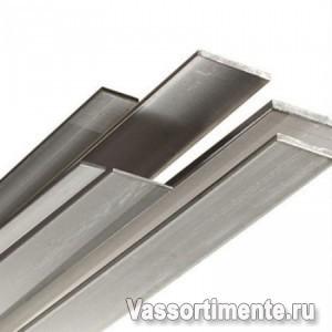 Полоса стальная 85х6 мм L=6 м ст. 40 ГОСТ 103-2006