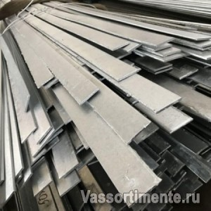 Полоса стальная 100х2 мм L=6 м 10ХСНД ГОСТ 103-2006